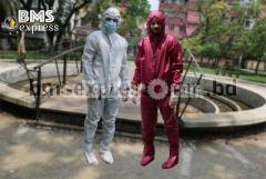 Personal Protective Equipment (PPE) (পিপিই সেট মাত্র ৯৫০ টাকা)