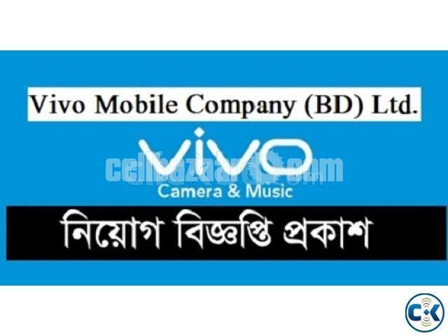 Vivo Mobile Co. BD Ltd Job Circular 2020 - 1/1