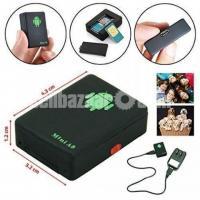 Mini A8 Gps Tracker Code:DJ-023