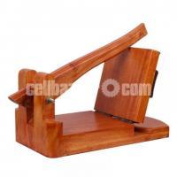 High-Quality Wooden Ruti Maker Code:DJ-5695