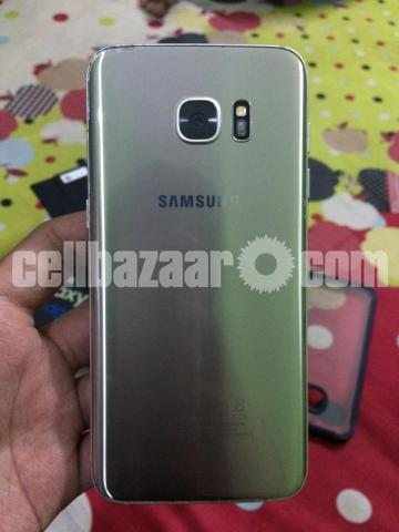 Samsung Galaxy S7 edge - 2/7