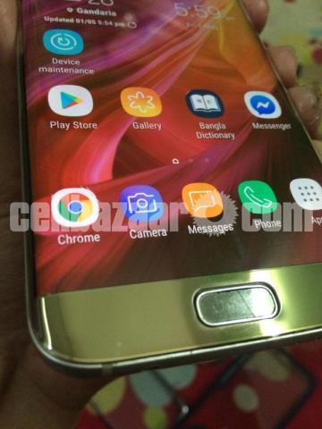 Samsung Galaxy S7 edge - 4/7
