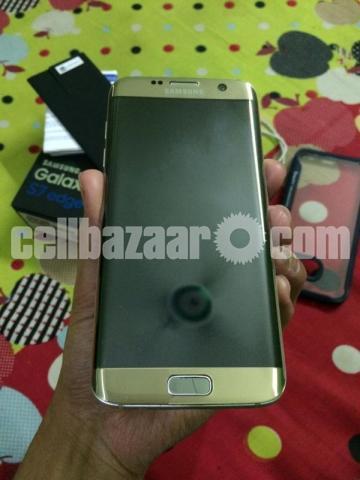 Samsung Galaxy S7 edge - 7/7