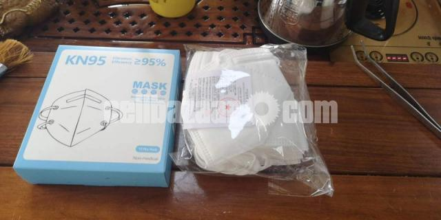 KN95 5 layer original mask - 3/7