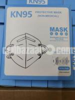 KN95 5 layer original mask - Image 4/7