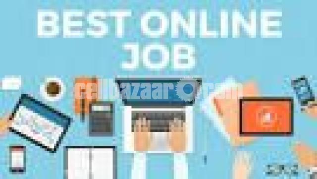 online jobs - 1/8