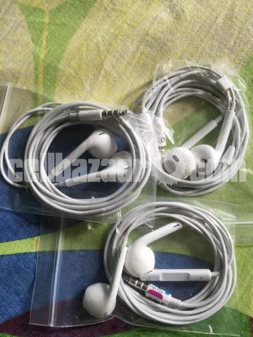 Apple earphone original - 1/3