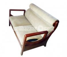 Two Sit Sofa