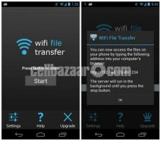 WIFI file Transfer pro Lifetime used - Image 4/4