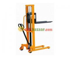 Hydraulic Forklift, Semi Automatic - Image 2/4