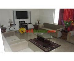 2550 sft 3bed apartment for sale in banani