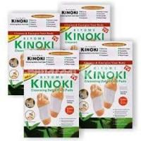 Kinoki Detox Foot Pads Code:DJ-652