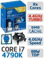 Intel® Core™ i7-4790K Processor