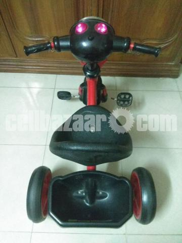 Kids Tricycle - 5/8