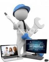 PC software repair