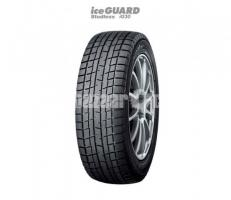 YOKOHAMA ICE 14'' CAR TYRE SET - Image 1/3
