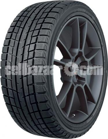 YOKOHAMA ICE 14'' CAR TYRE SET - 3/3