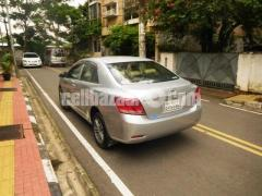 Toyota Allion G Package 2013 - Image 3/5
