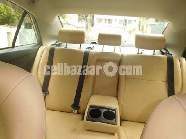 Toyota Allion G Package 2013 - 5/5