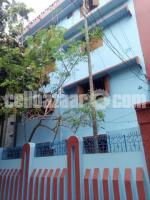 Urgent Sale at Rajshahi- 4 Stories Building with 3 Katha Land at Uposhahar