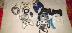 xbox 360 original game controller