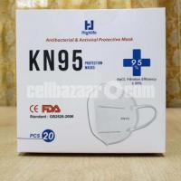 KN95 Face Mask//CE FDA certified
