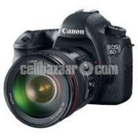 6D Camera For Sale