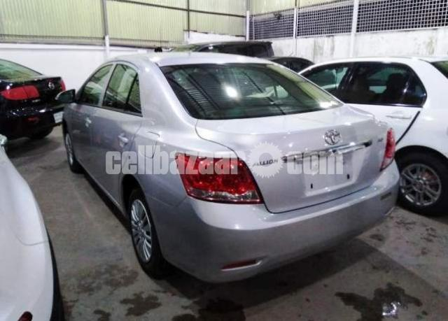 Toyota Allion G Package 2014 - 2/4