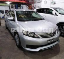 Toyota Allion G Package 2014 - Image 3/4