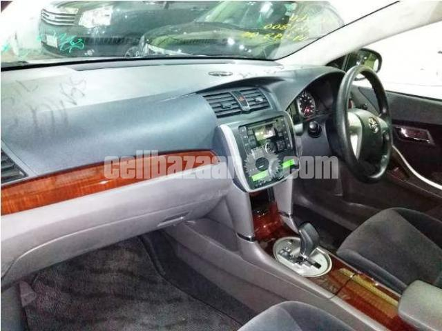 Toyota Allion G Package 2014 - 4/4