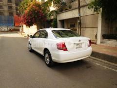 Toyota Axio X 2010 - Image 2/5