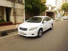 Toyota Axio X 2010 - Image 3/5