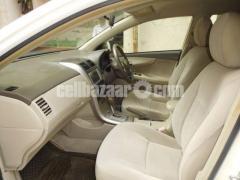 Toyota Axio X 2010 - Image 4/5