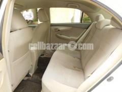 Toyota Axio X 2010 - Image 5/5