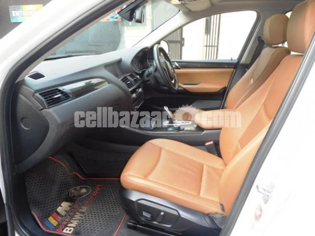 BMW X4 2015 - 3/5