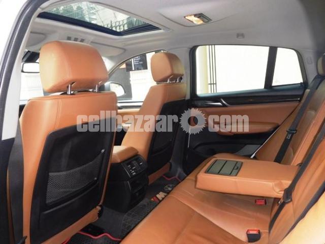 BMW X4 2015 - 4/5