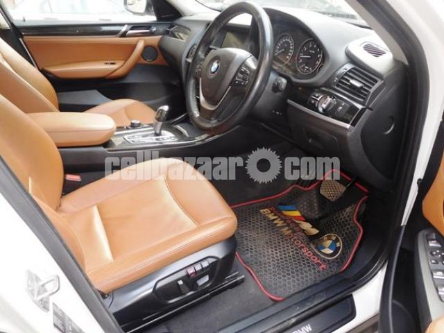 BMW X4 2015 - 5/5