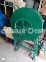 Grass cutter machine