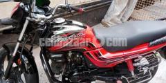 Hero Honda (Passion Pro) 100 CC