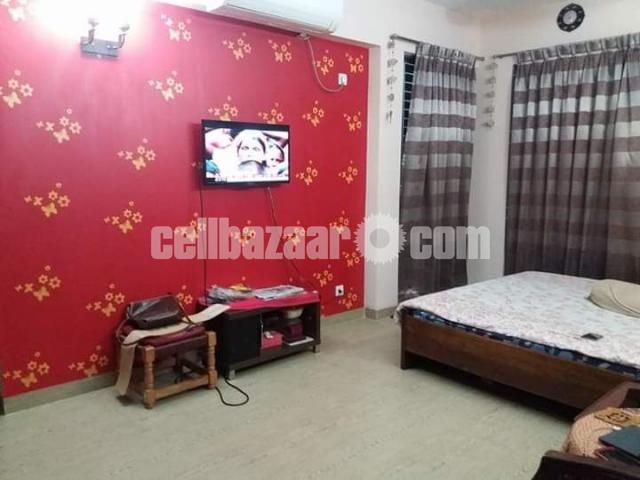Gulshan 2580 sft Ready Flat for Sale - 1/1