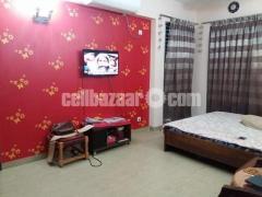 Gulshan 2580 sft Ready Flat for Sale