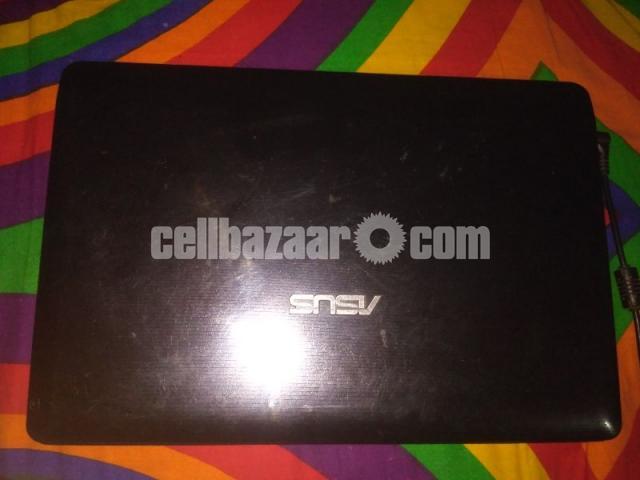 Asus A42f Core i3 Laptop - 2/5