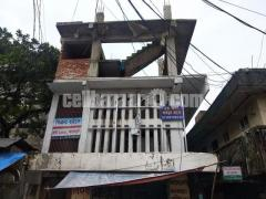 Building sell Khalighat, sylhet