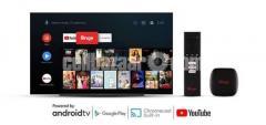 Binge Android Tv Box