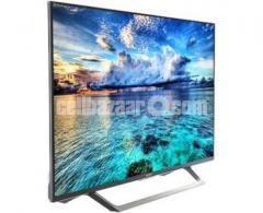 48 inch sony bravia W652D SMART TV