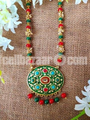 Hand made jewellery - 1/1