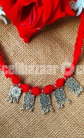 Jewellery - 6/8