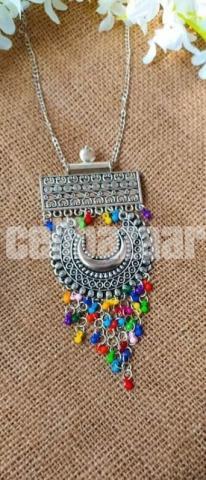 Jewellery - 7/8