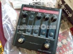 Tc helicon voicetone correct xt, New condition.