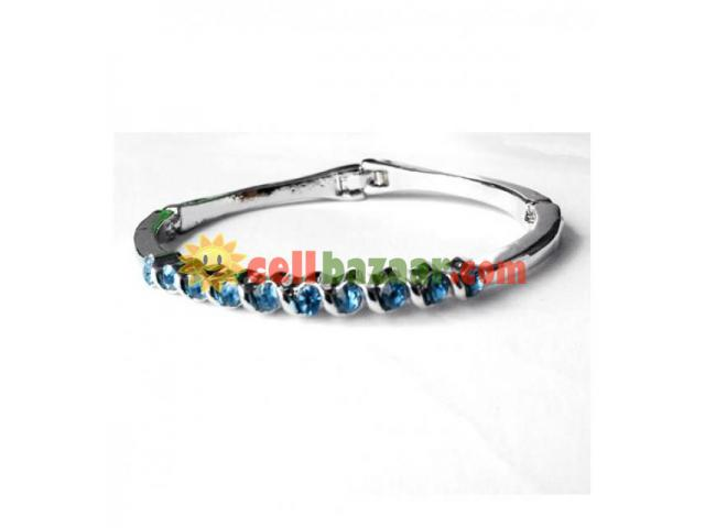 Crystal ladies Bracelet new - 1/1